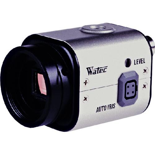"""Watec WAT-250D 1/3"""" Ultra Compact Color Camera"""