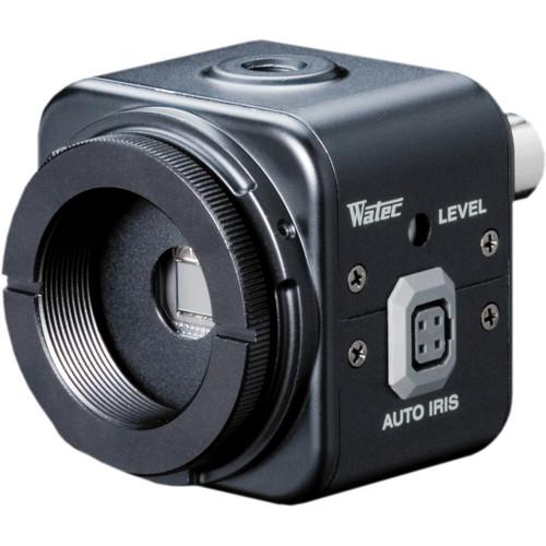 """Watec 535EX2 1/3"""" External Synchronization Camera (EIA)"""