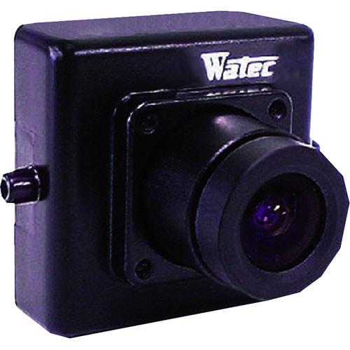 Watec 660D G6.0 EIA B/W Miniature Board Camera w/6mm Glass Lens
