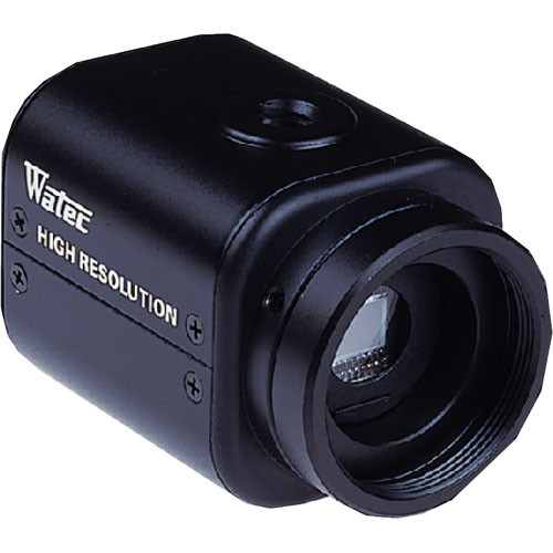 "Watec WAT-902B 1/2"" Ultra Compact B/W Camera"