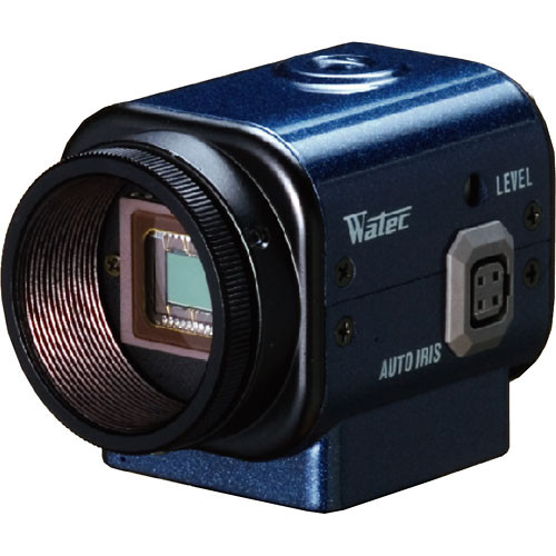 "Watec WAT-902H3 1/3"" Ultra Compact B/W Camera (Ultimate)"