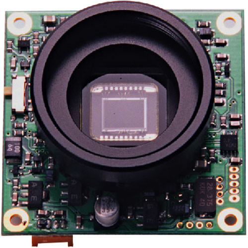 Watec 902HB2S Super High Sensitivity B/W Board Camera
