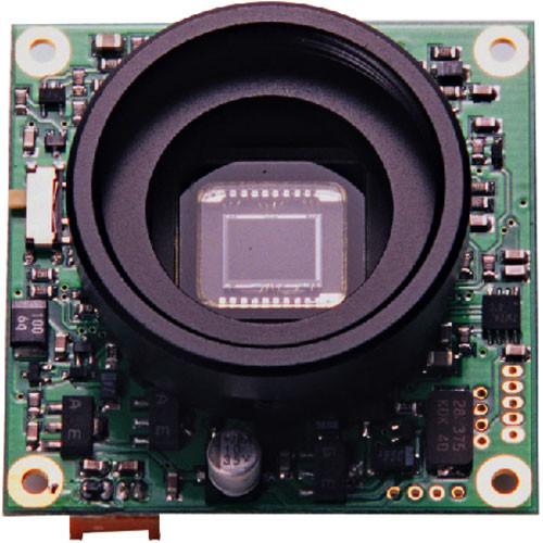 Watec 902HB2S Super High Sensitivity B/W Board Camera