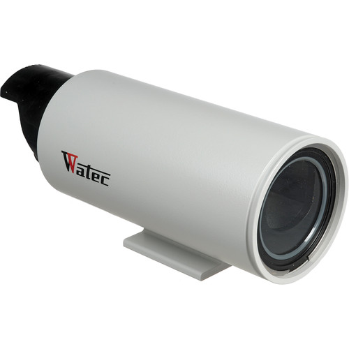 Watec Outdoor Day/Night Surveillance Package