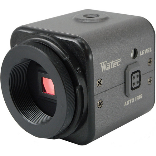 Watec WAT-231S2 Ultra Compact Camera