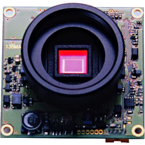 Watec W-01CDB3 High Resolution Exposured Board Camera