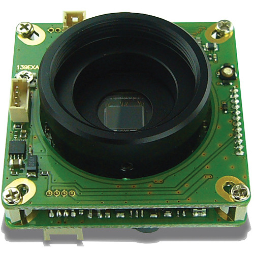 "Watec 902B 1/2"" High Sensitivity Camera (EIA)"