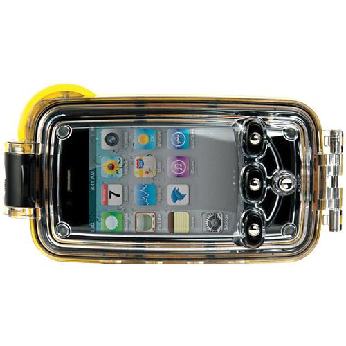 Watershot Underwater Camera Housing for iPhone 4s