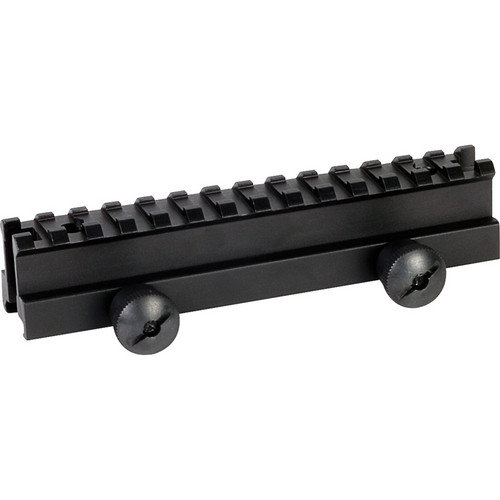 Weaver Tactical Single Rail Flat Top Mount