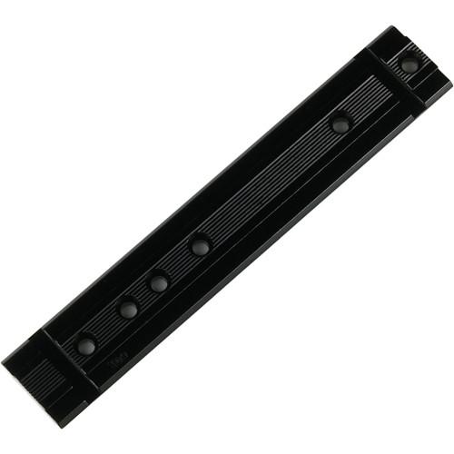 Weaver .22 Tip-Off Adaptor Base - TO-9S (Matte Black)