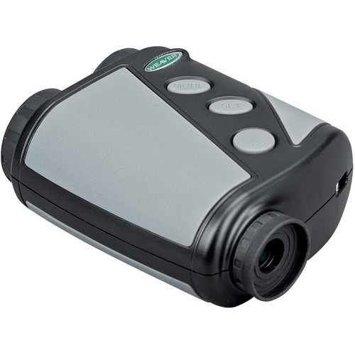 Weaver 8x28 Laser Rangefinder