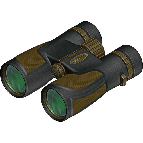 Weaver 10x32 Grand Slam Binocular