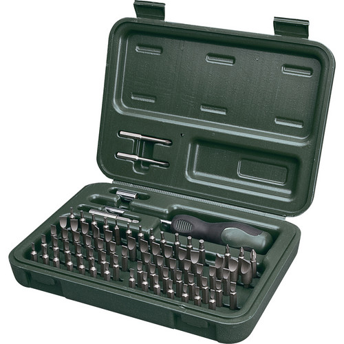 Weaver Gunsmith Tool Kit Multi Bit Kit