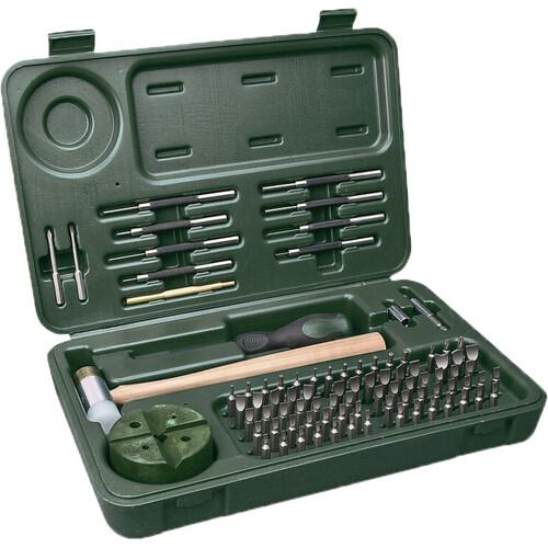 Weaver Gunsmith Tool Deluxe Kit