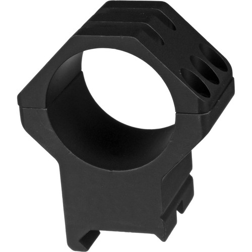 Weaver 6-hole Picatinny-Style Riflescope Rings 30mm X-High (Matte)