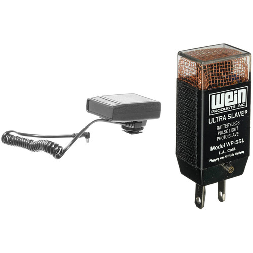 Wein SSR-Jr. Open Channel System