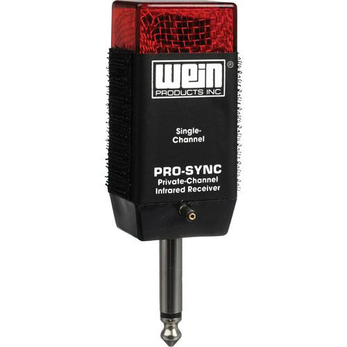 Wein PSR-500-1E Pro-Sync Receiver (Monoplug)