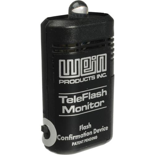 Wein TFM-100 Tele Flash Monitor