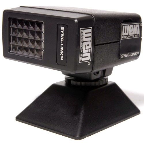 Wein Sync-Link Universal IR Flash Trigger - Hot Shoe