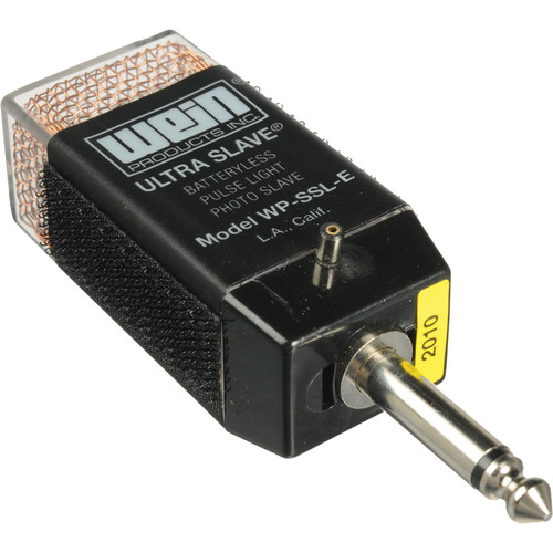 Wein SSL-E Ultra Slave - Monoplug (3000')