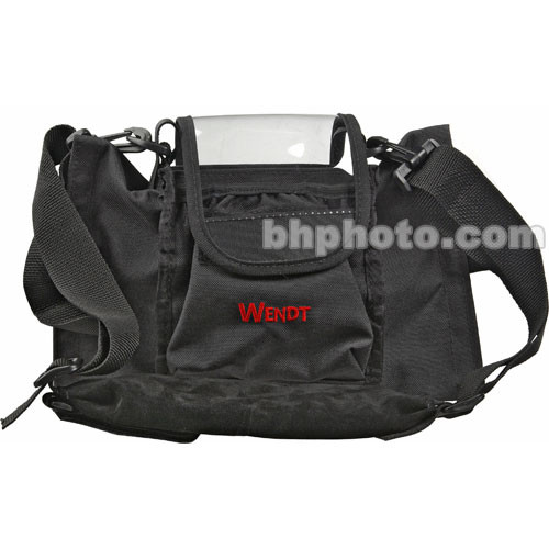 Wendt X3 Audio Mixer Bag