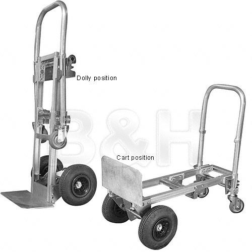 Wesco Mini Cobra Handtruck