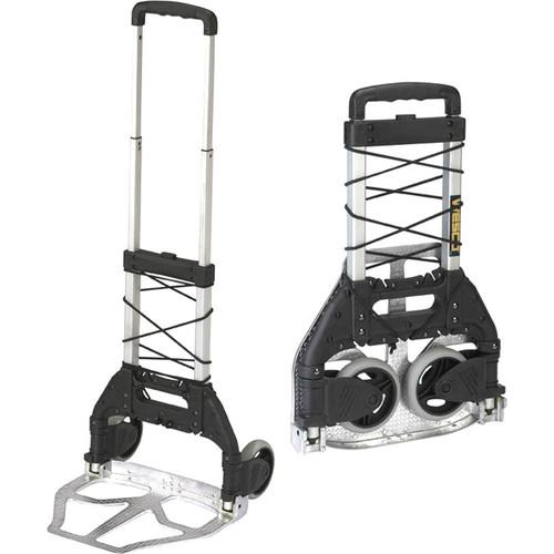 Wesco Mini Mover Folding Handtruck - Weight Capacity 110 lbs (50kg)