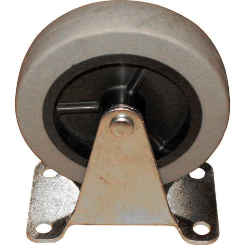 Wesco 272051 Rigid Caster for the Telefolding Truck (One Caster)
