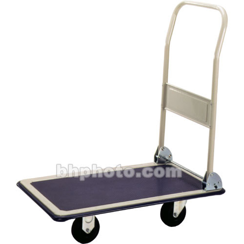 Wesco Economy Sr. Folding Handle Handtruck