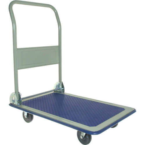 Wesco Folding Handle Handtruck