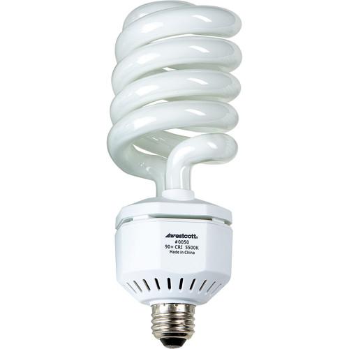 Westcott Fluorescent Lamp - 50 Watts/120 Volts 5500K