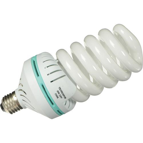 Westcott 50W 6-Pack Daylight Fluorescent Lamps for Spiderlite TD6 (220V)