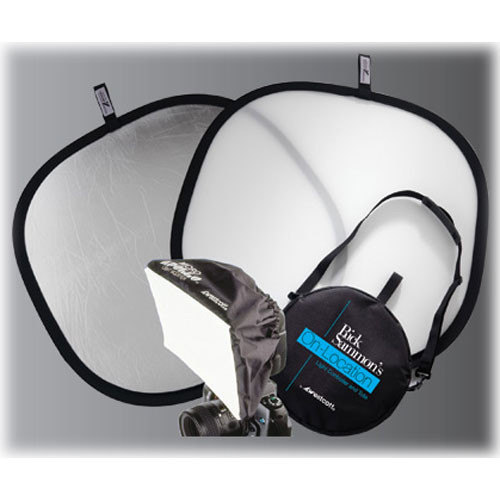 Westcott Rick Sammon On-Location Light Control Kit