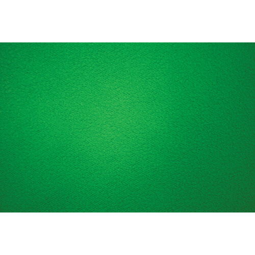 Westcott 130 Wrinkle-Resistant Chroma-Key Backdrop (9 x 10', Green Screen)