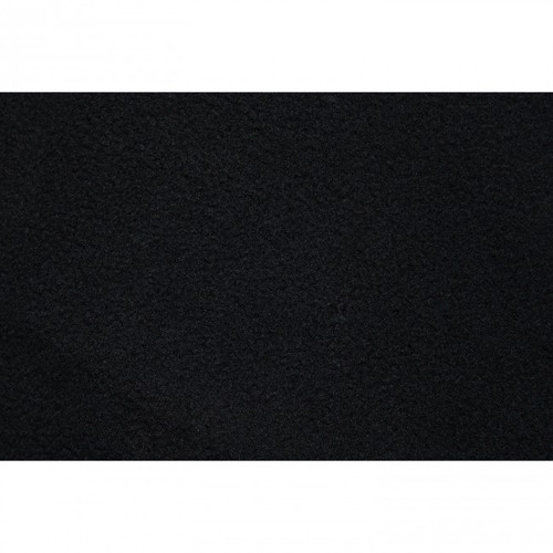 Westcott 9 x 10' Wrinkle-Resistant Cotton Backdrop (Rich Black)