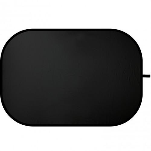 "Westcott 48x72"" Illuminator Reflector (Black)"