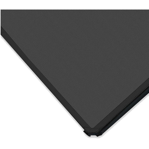 Westcott Fabric ONLY for Scrim Jim Frame, Medium - Flat Black