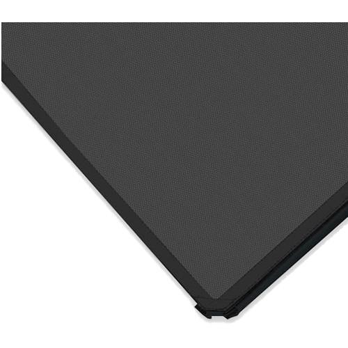 Westcott Fabric ONLY for Scrim Jim Frame, Medium - Flat Black