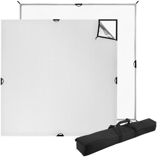 """Westcott Scrim Jim Large Reflector Kit - 72x72"""" (1.8x1.8m)"""