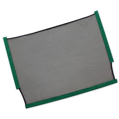 "Westcott Scrim Fabric Only - 18x24"" - Black Single Net"