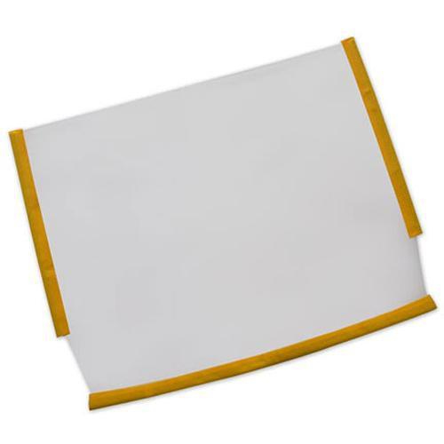 "Westcott Scrim Fabric Only - 18x24"" - Two Stop Silk"