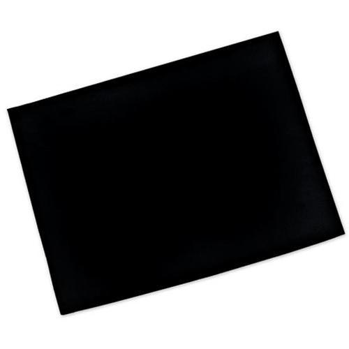 "Westcott Scrim Fabric Only - 18x24"" - Black Block"