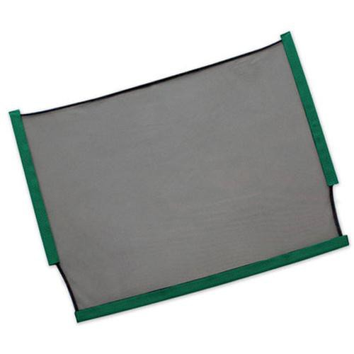 "Westcott Scrim Fabric Only - 24x36"" - Black Single Net"