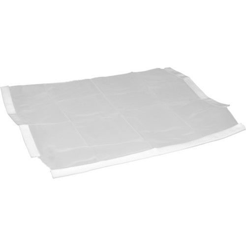"Westcott Scrim Fabric Only - 24x36"" - 1/4 Stop China Silk"