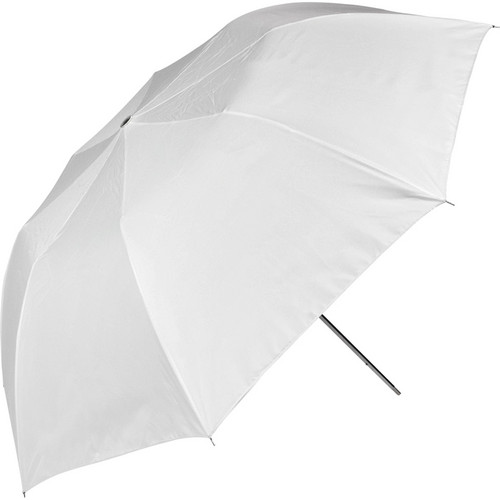 "Westcott Optical White Satin Diffusion Umbrella (43"")"