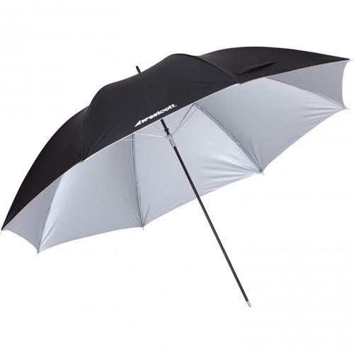 "Westcott 32"" Soft Silver Umbrella"