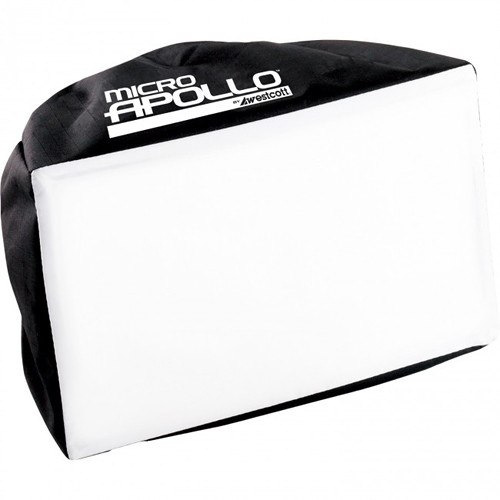 "Westcott Micro Apollo Softbox - 5 x 8"" (13 x 20cm)"