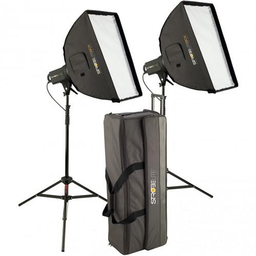 Westcott Strobelite Plus 2 Light Kit