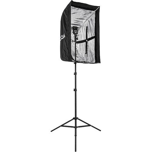 "Westcott 16 x 30"" Apollo Strip Speedlite Kit"