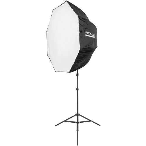 "My Favorite Light Modifier The Westcott Apollo: Westcott 43"" Apollo Orb Speedlite Kit 2340 B&H Photo Video"